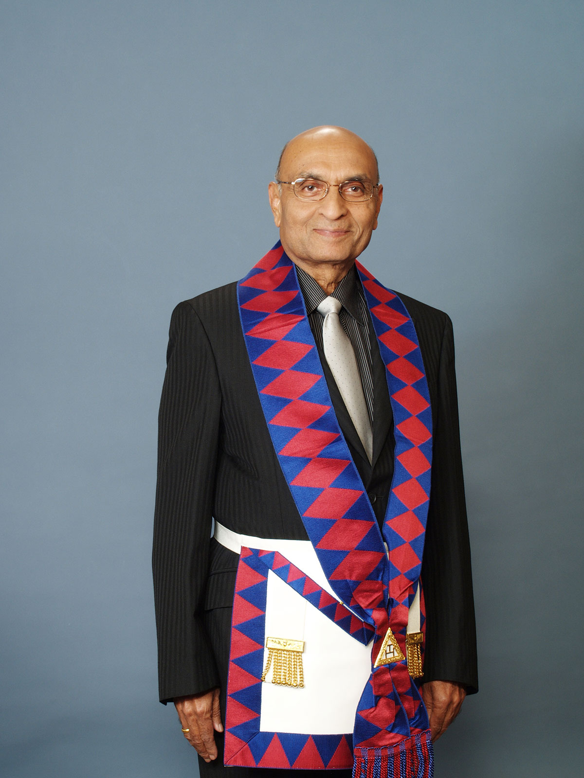 Bhupeshchandra Narottambhai Patel