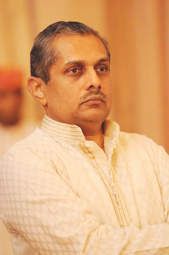 Rajesh Vrajlal Mehta