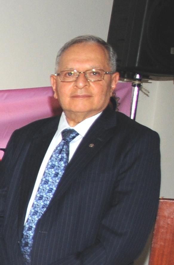 Rasiklal Chhotalal Kantaria