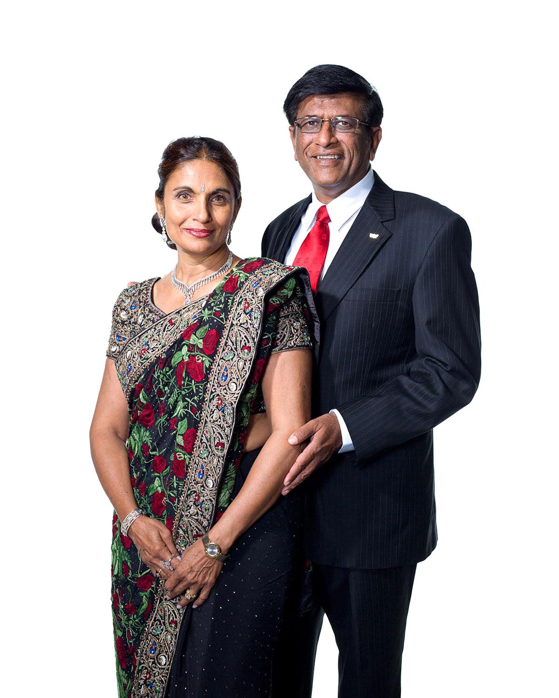 Dr. Kiran C. Patel