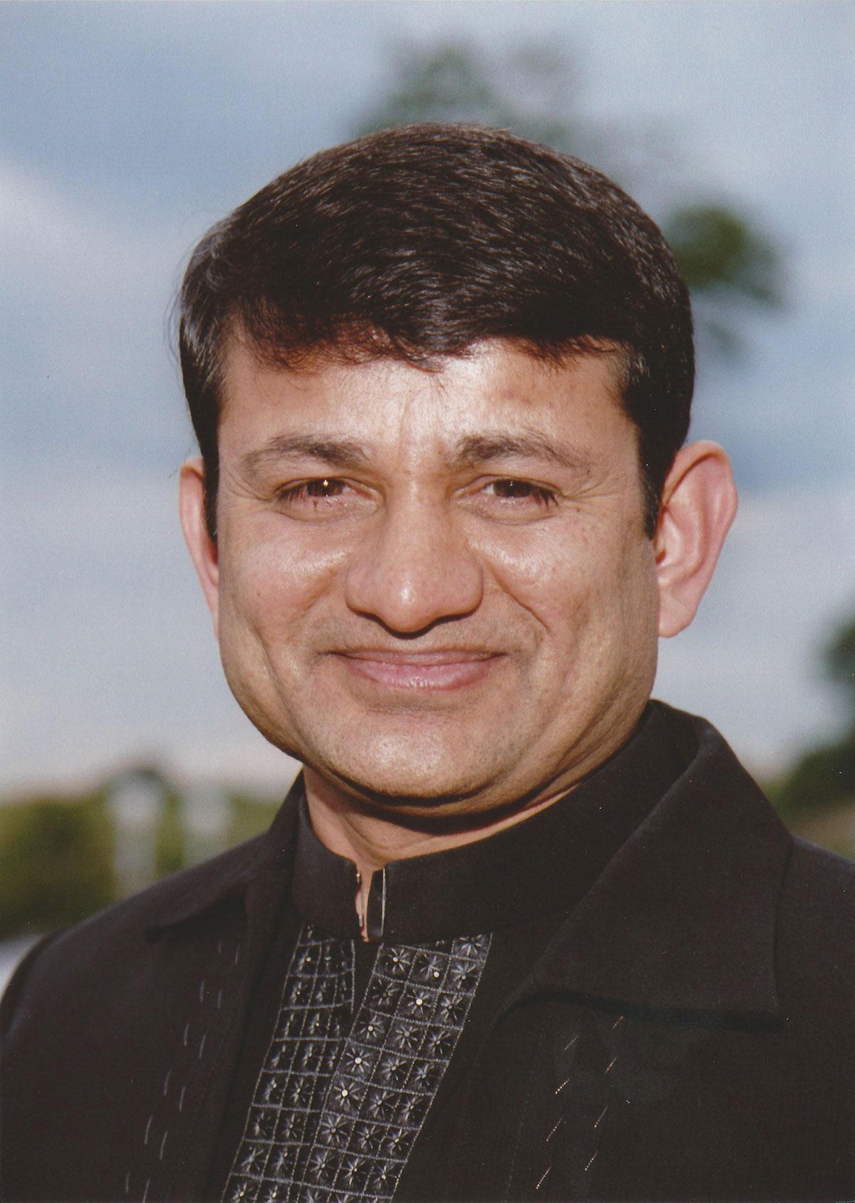 Dr. Vittal Devsibhai Dhaduk