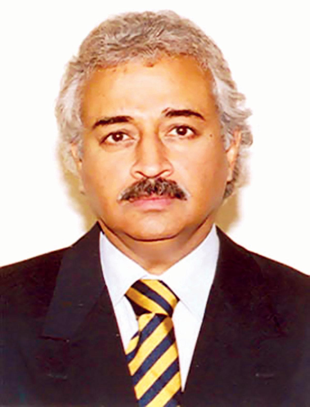 Mayur Muljibhai Madhvani