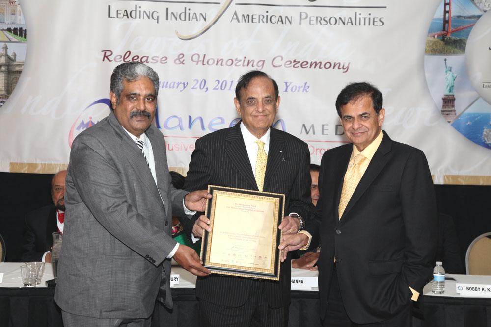 Dr. Bhupendra Patel
