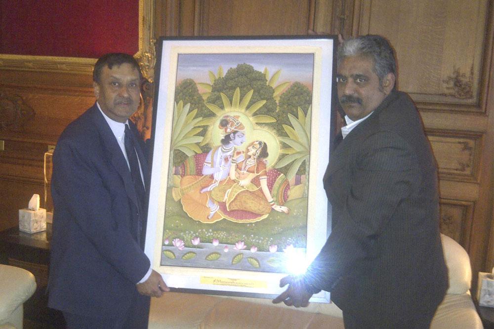 Prabhu Dayal