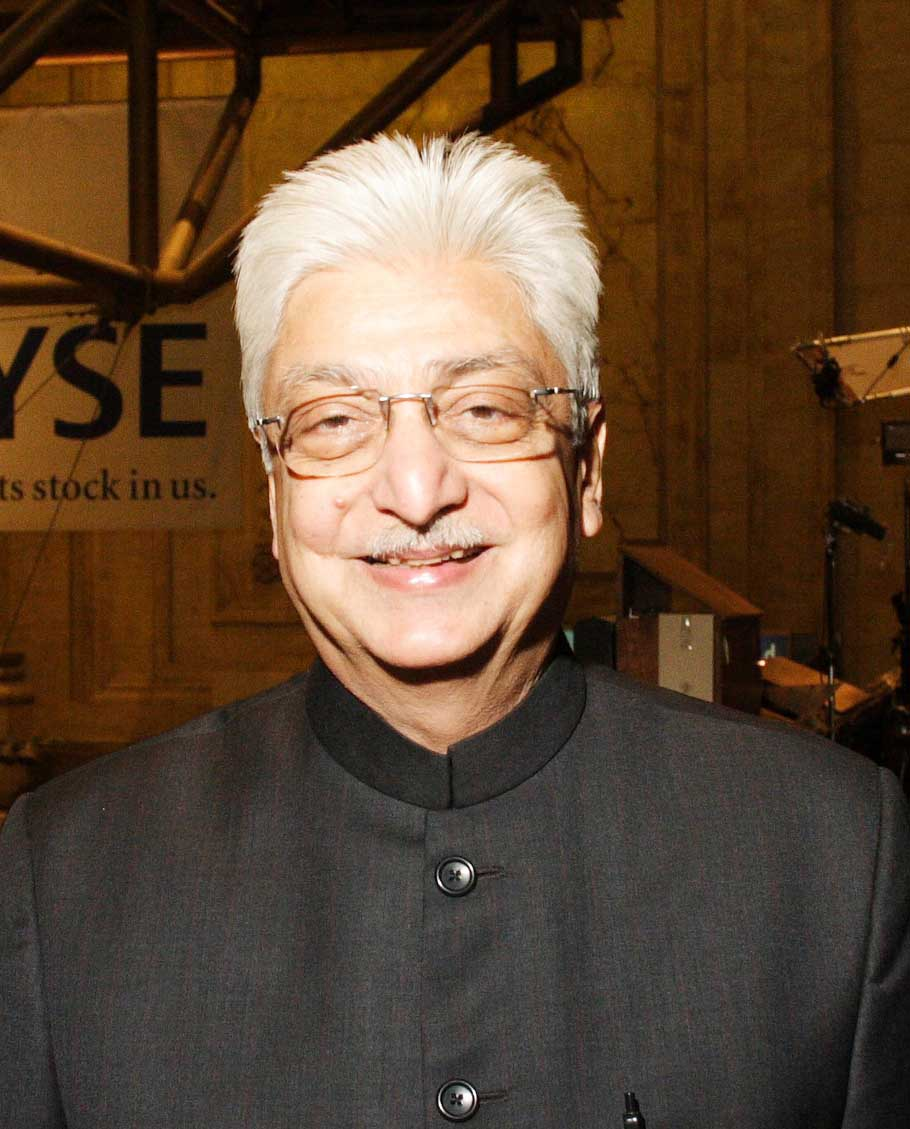 Azim Hashem Premji
