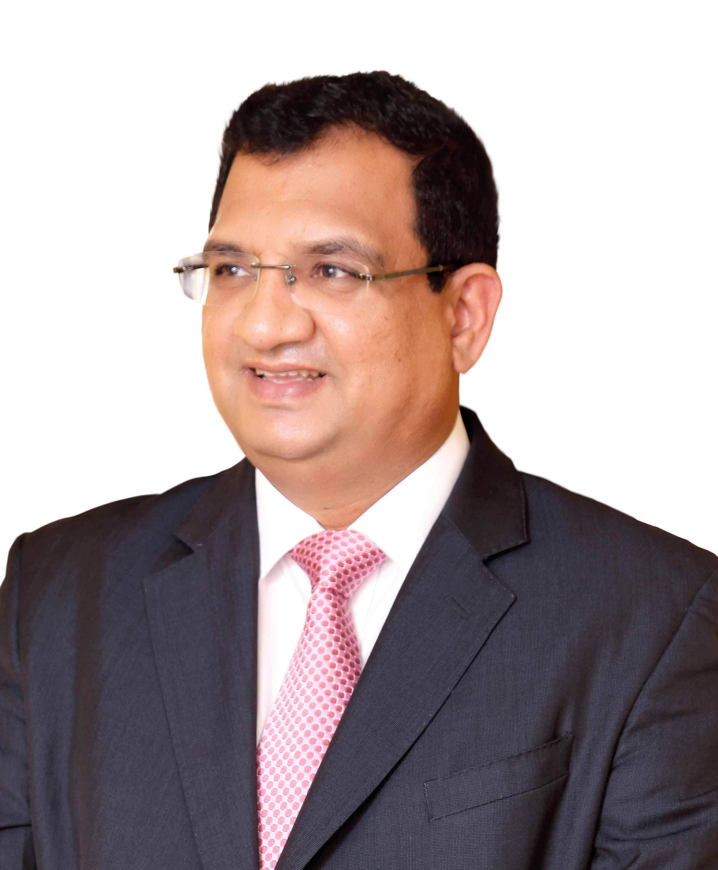 Sumesh Wadhera