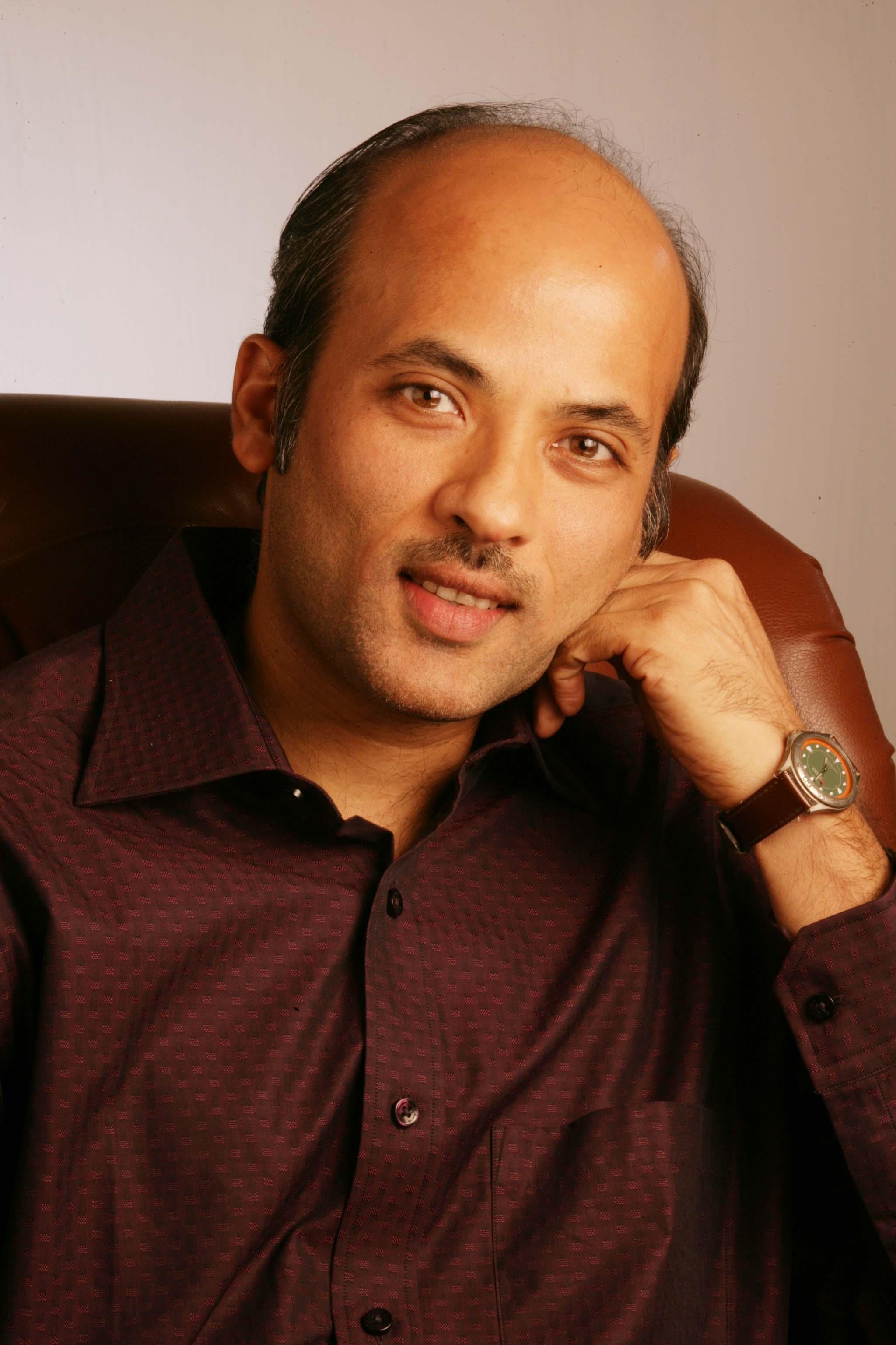 Sooraj Rajkumar Barjatya
