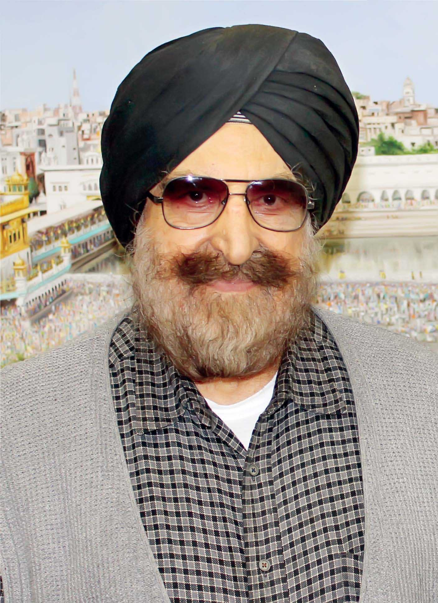 Dr.Narinder Singh Kapany