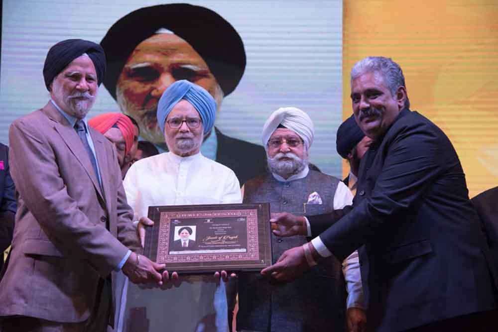 Dr. Hardarshan Singh Valia