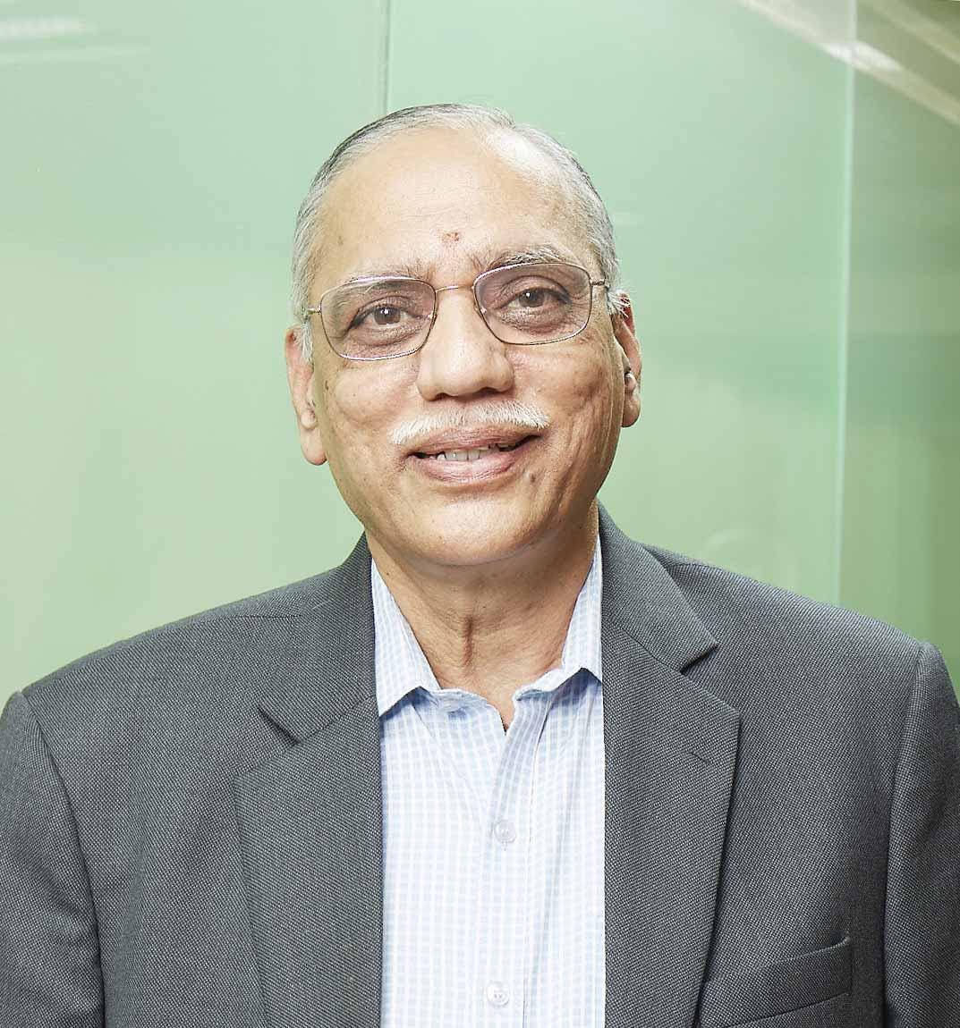 Dr. B.S. Srinath