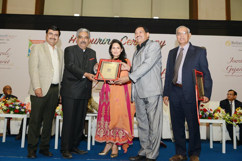 Chandubhai Keshavlal 'CK' Patel