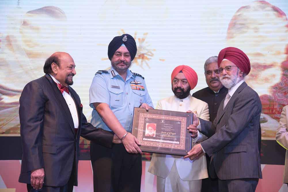 Dr. Manjit Singh Bains