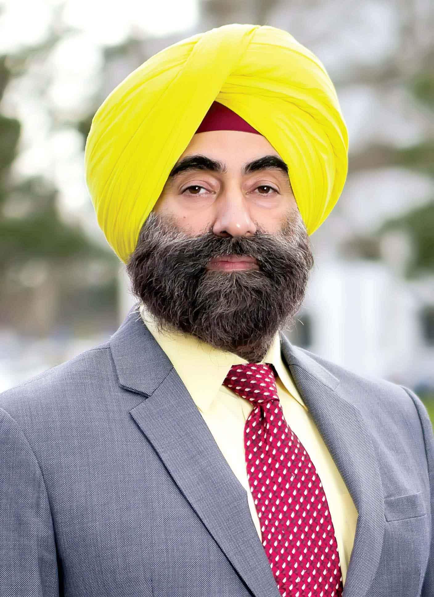 Dr.Ratinder Paul Singh Ahuja