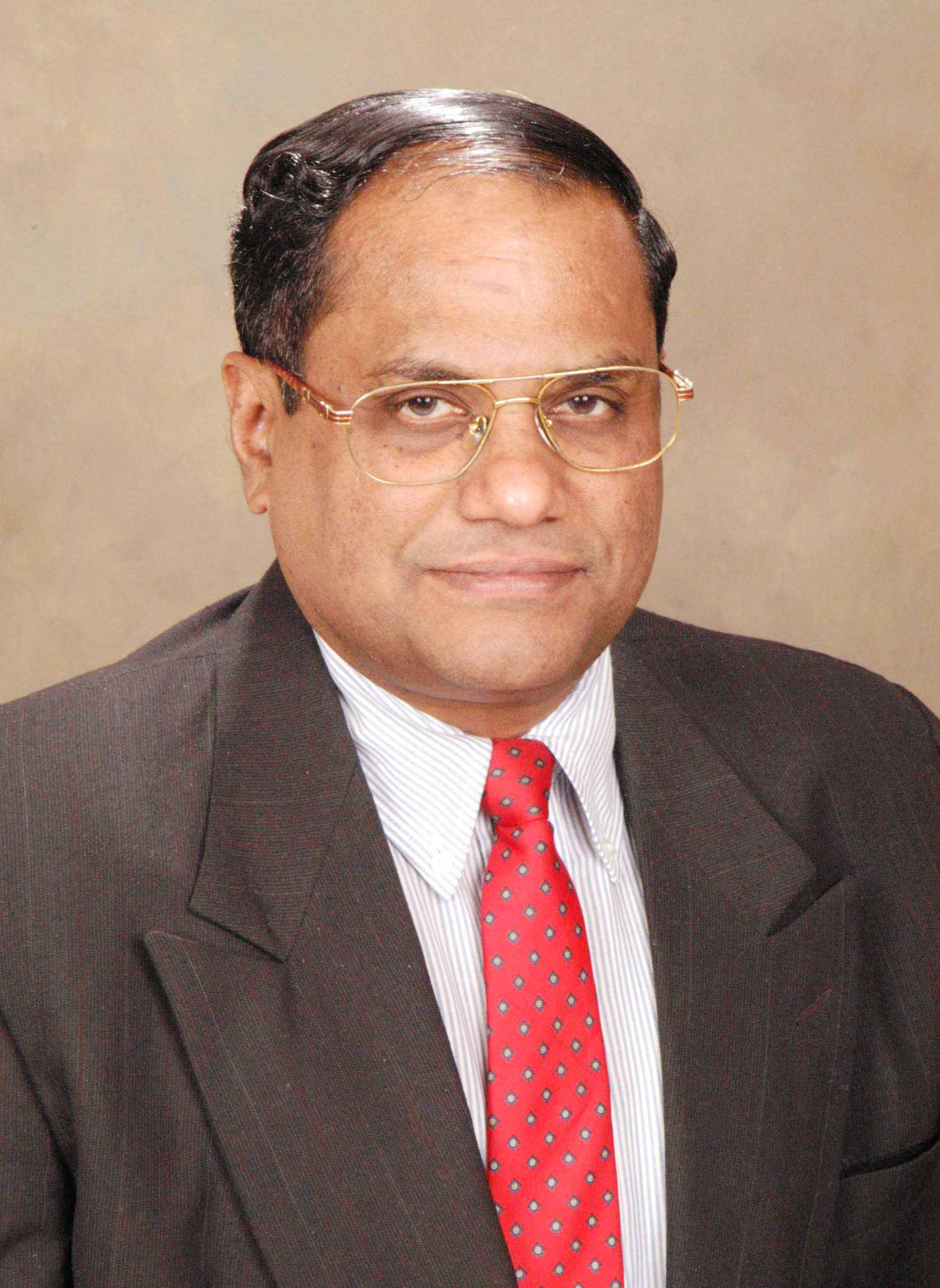Dr. Thomas Abraham