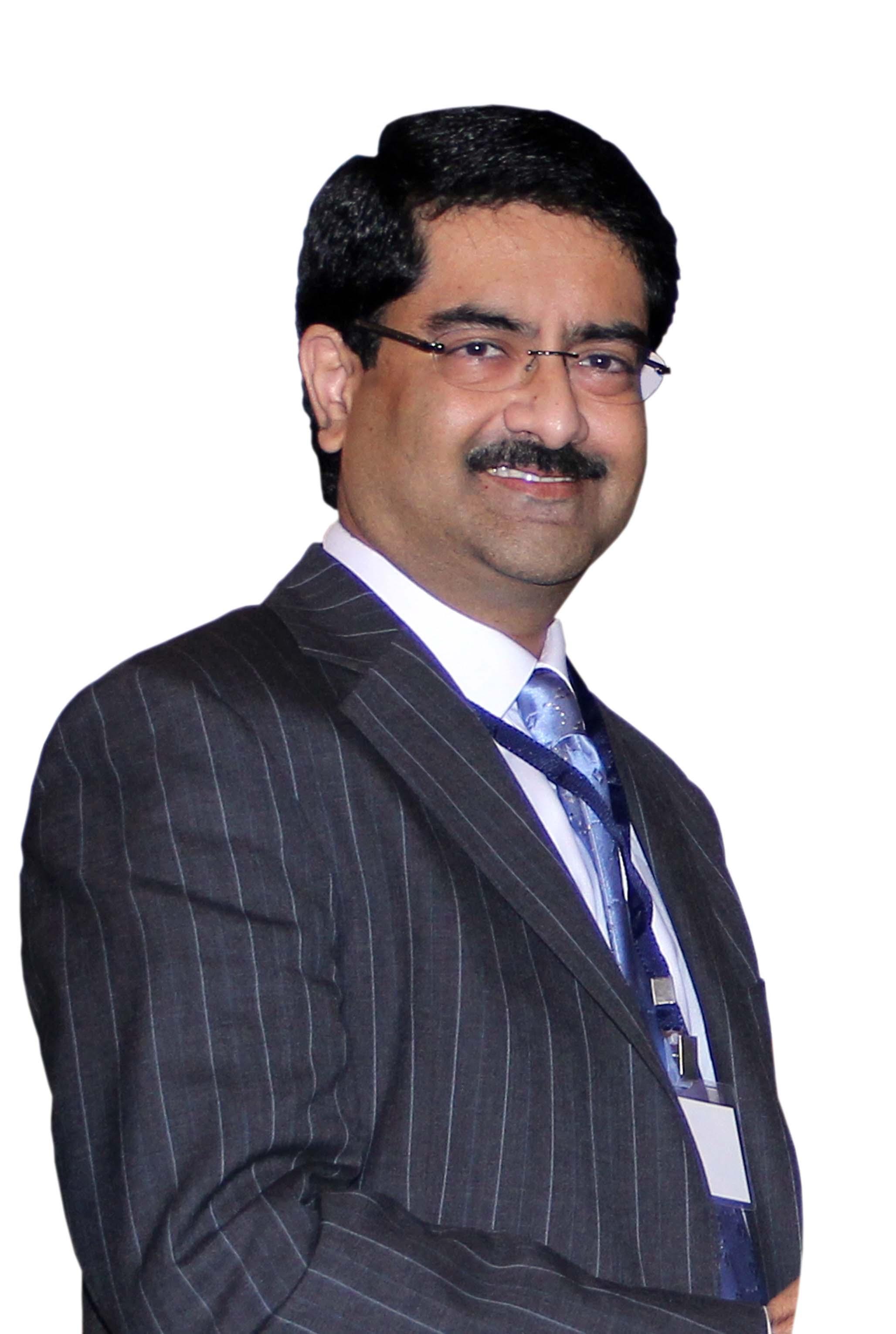 Kumar Mangalam Birla