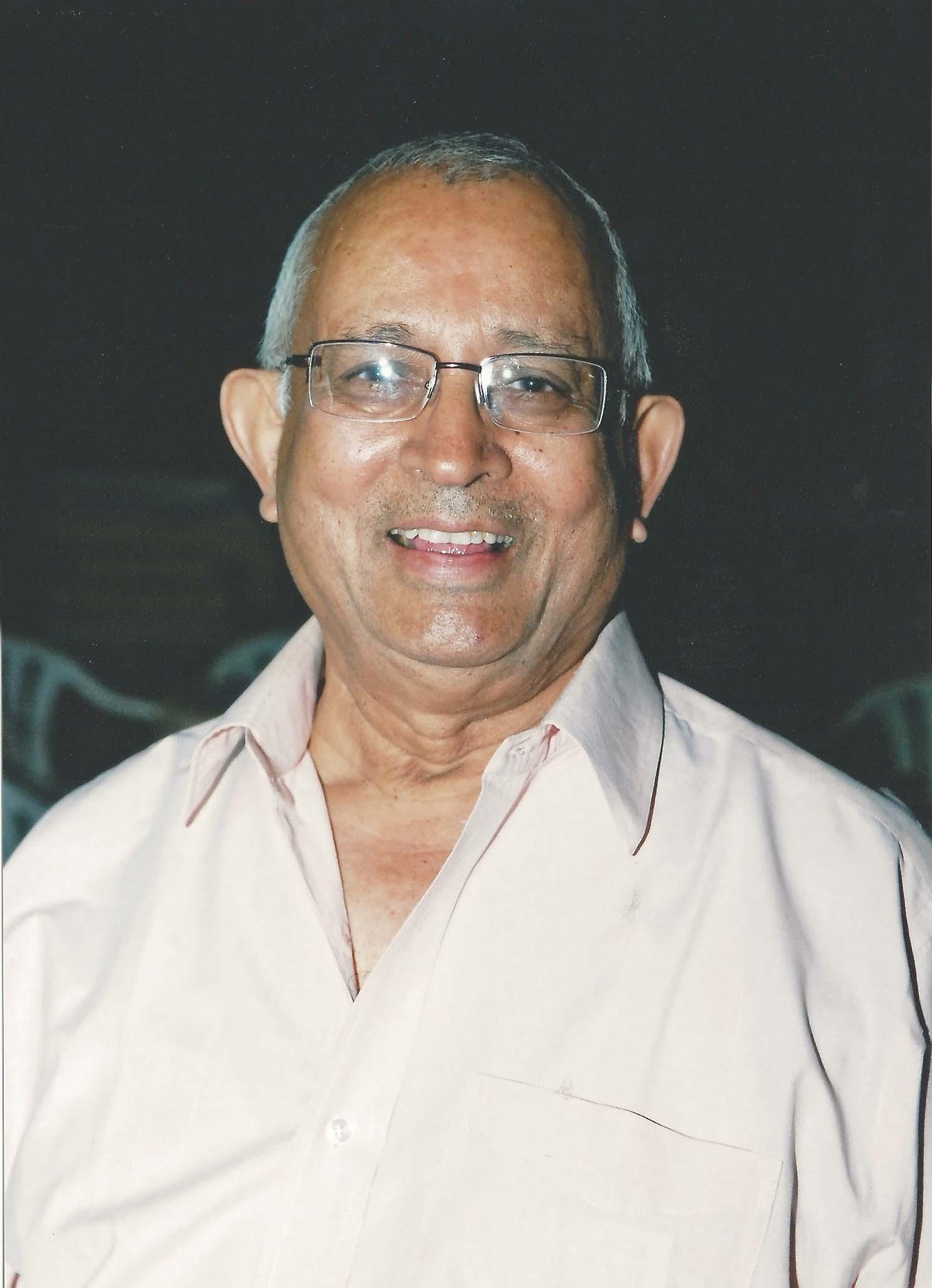 Mafat Patel
