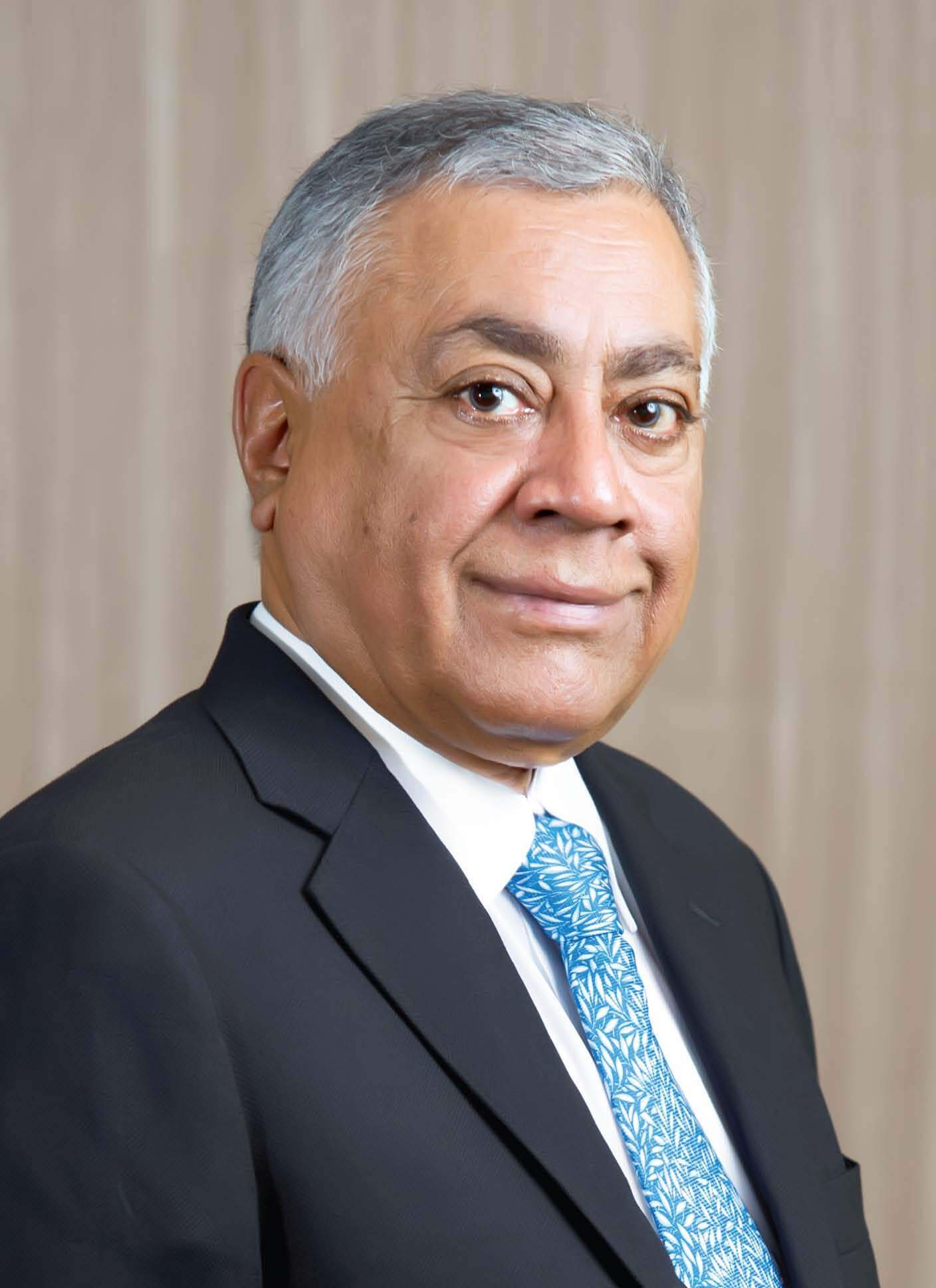Harindarpal Singh 'Harry' Banga