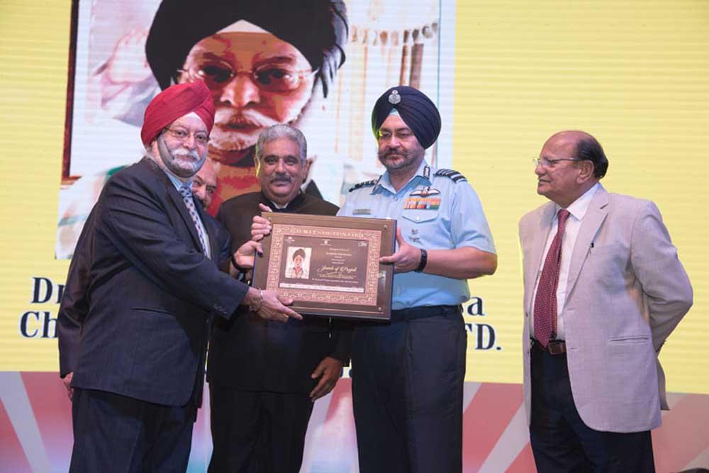 Dr. Sohinder Singh Kuckreja