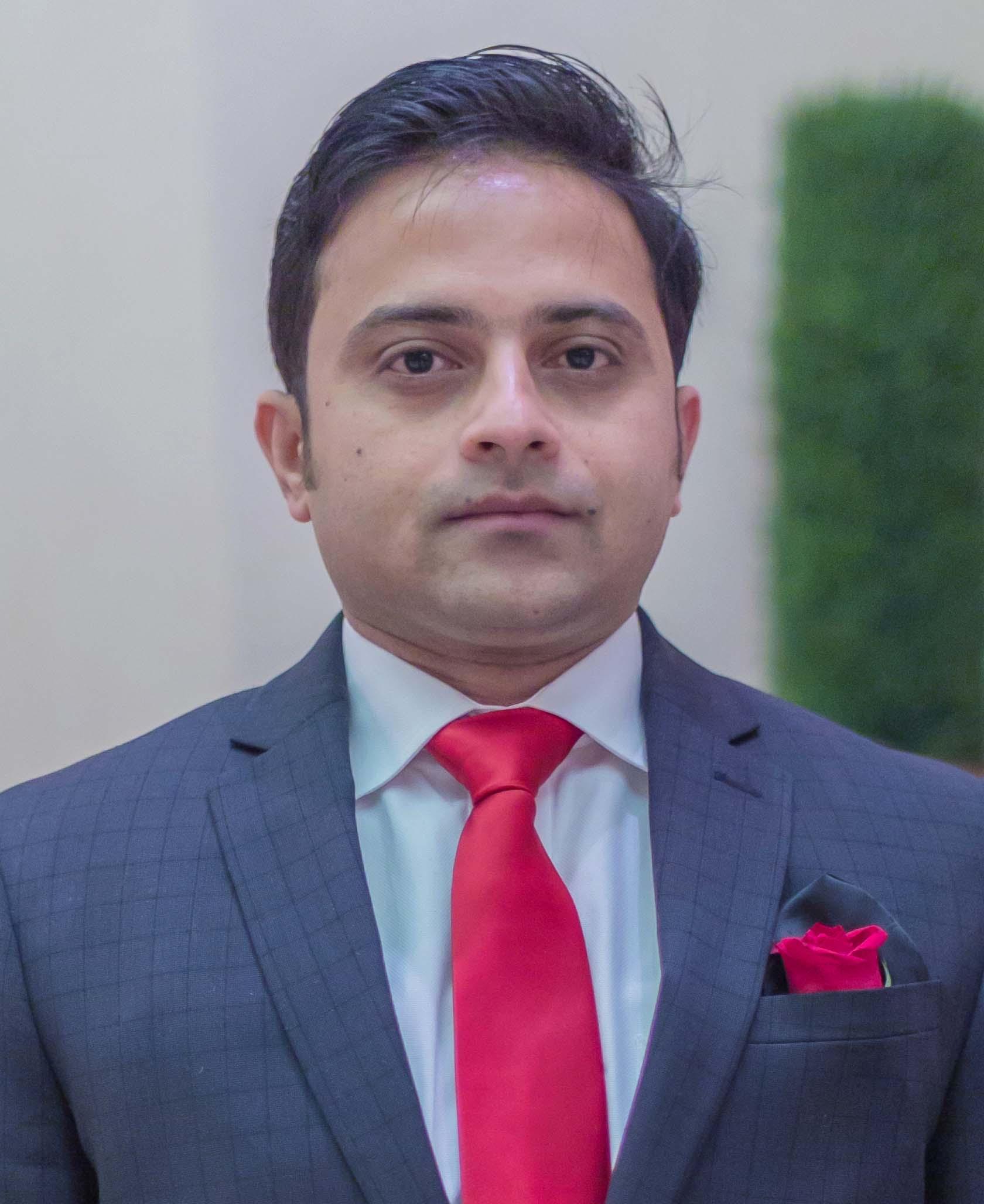 Mohamad Faroqui