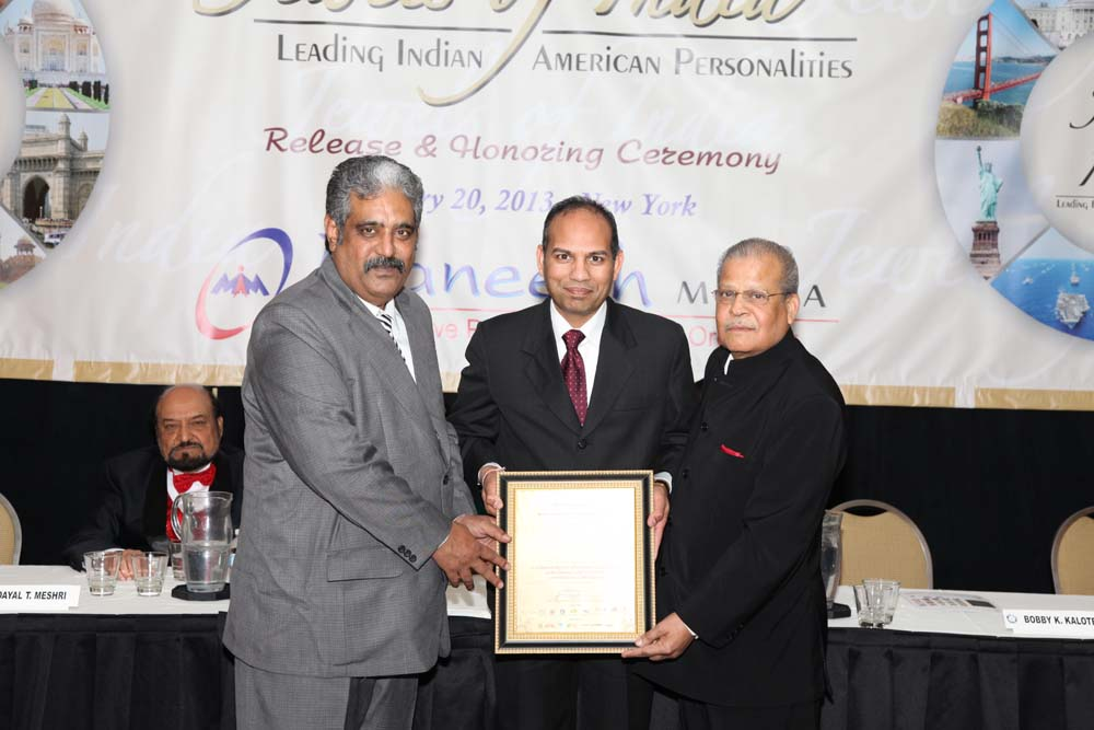 Ramprasad Saini