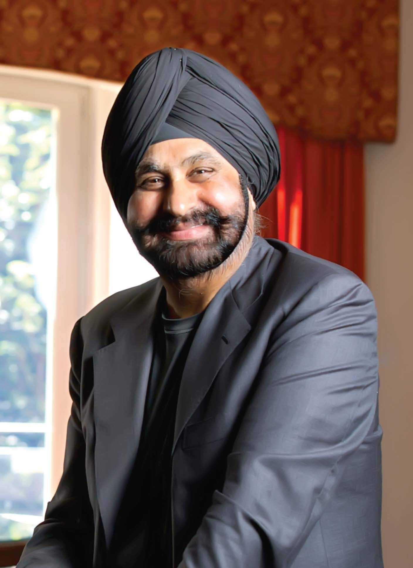 Navdeep Singh Bhatia