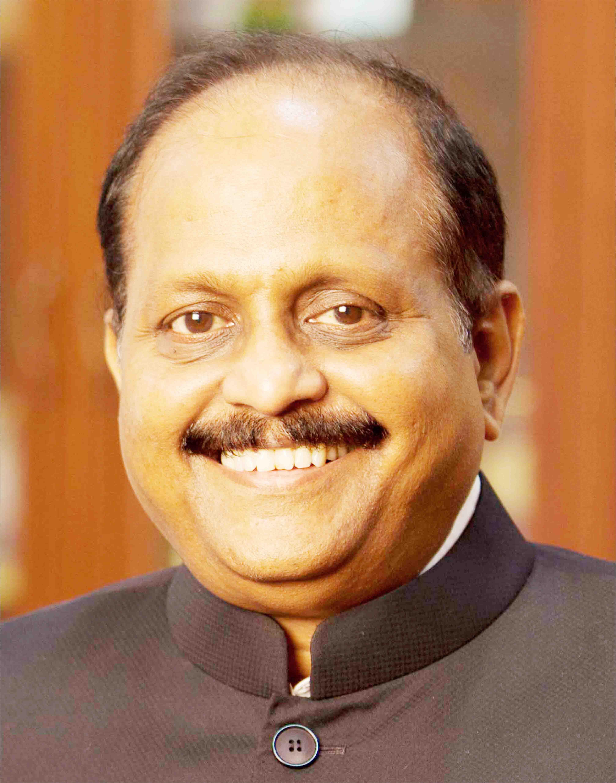 S. Abhaya Kumar