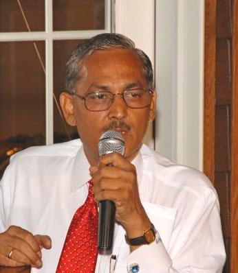 Vijay Nahata