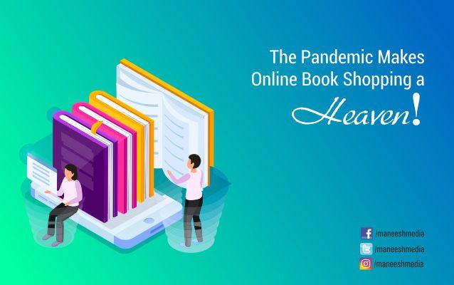 publish books online