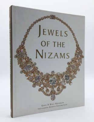 Jewels of the Nizams Hardcover